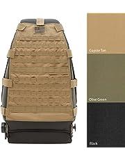 Smittybilt 5661024 Gear - Funda para asiento delantero, color café