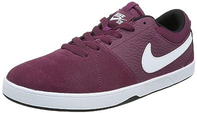 buy popular 4e758 1f98f Nike Men s SB Rabona Skateboarding Shoes Multicolored Size  7