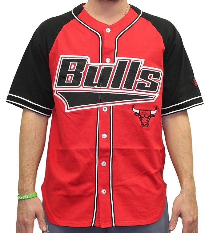 Amazon.com : Chicago Bulls Starter NBA Mens