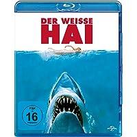 Der weiße Hai [Blu-ray]