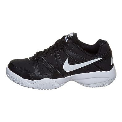 Nike City Court 7 (GS), Zapatillas de Tenis para Niños, Negro (Black/White 003), 38 EU: Amazon.es: Zapatos y complementos