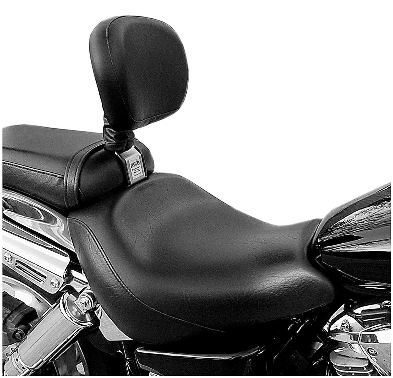 Studded Fully Adjustable Driver/'s Backrest BMW R1200RT Models