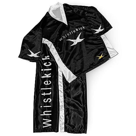 Amazon.com: Whistlekick Evade - Uniforme de punta brillante ...