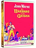 Il barbaro e la geisha / The Barbarian and the Geisha ( The Barbarian ) ( The Townsend Harris Story ) [ Origine Spagnolo, Nessuna Lingua Italiana ]