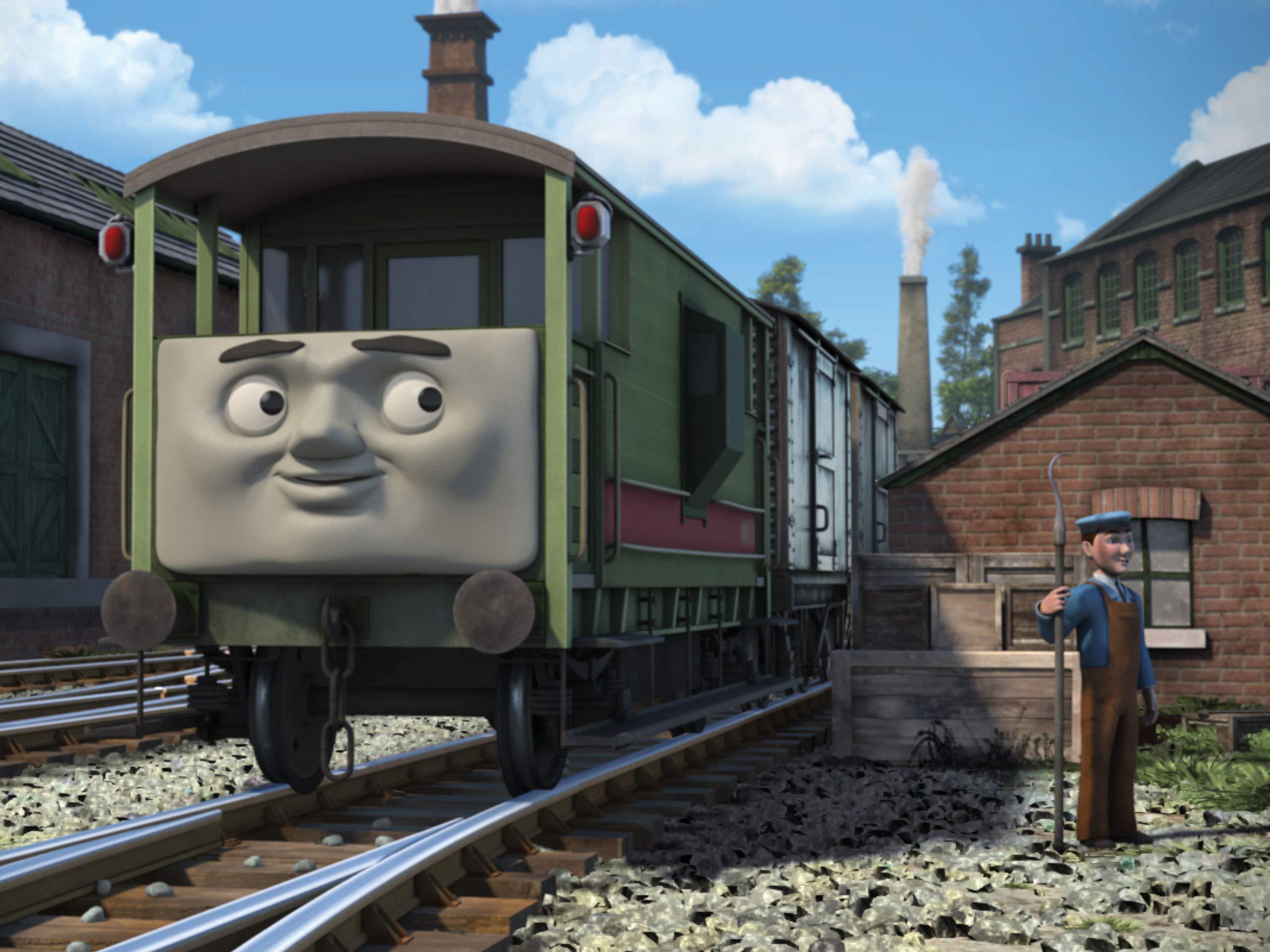 Amazon co uk: Watch Thomas and Friends season 20 | Prime Video