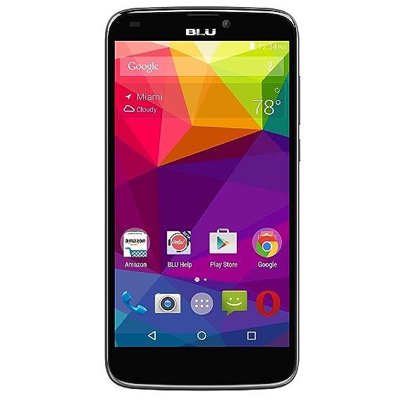 617dd206792 Amazon.com: BLU Studio G Plus S510Q 8GB Unlocked GSM 5.5