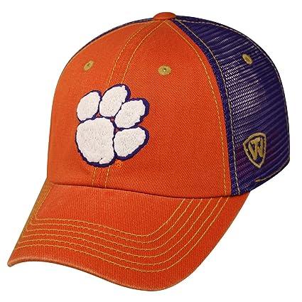 3eeaf086c90 Amazon.com   Clemson Tigers NCAA Top of the World