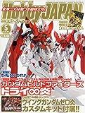 月刊ホビージャパン2015年5月号