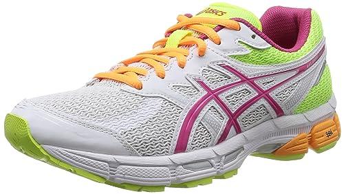 ASICS Gel-Phoenix 6 - Zapatillas de Deporte para Mujer: Amazon.es: Zapatos y complementos
