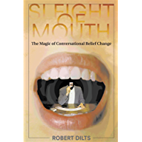 Sleight of Mouth: The Magic of Conversational Belief Change