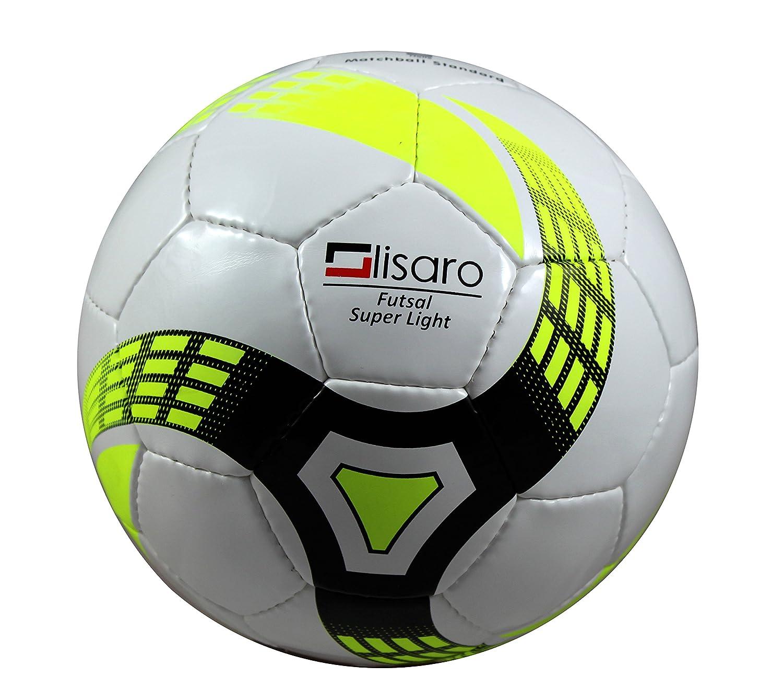 Balón de fútbol sala para jóvenes (Talla 4 – 300 g/fútbol sala ...