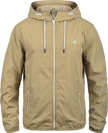 BLEND Zubaru - rompevientos chaqueta para hombres
