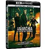 Anarchia: La Notte del Giudizio (Blu-Ray 4K Ultra HD + Blu-Ray)