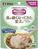 メディコート ドッグフード ライフアシスト スープタイプ ミルク仕立て 60g×6個(まとめ買い)