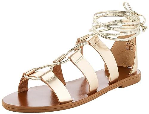 ALDO Chaussures Spartiates Xavierra Sacs Femme et Rnqq8Hw60r