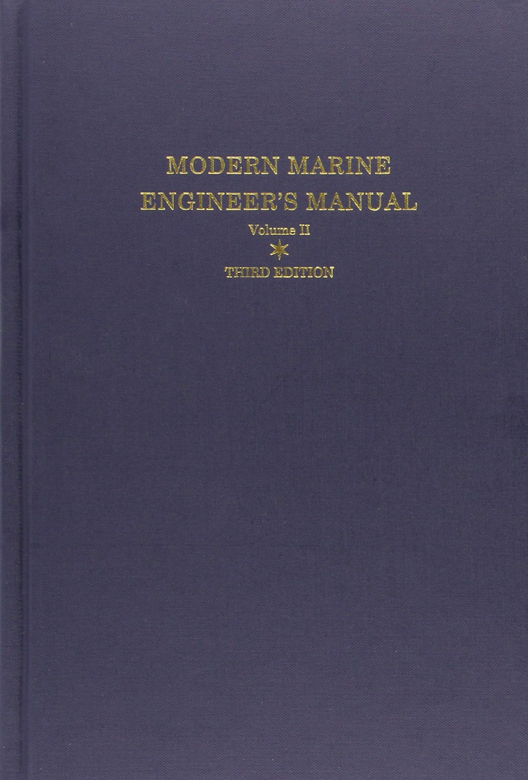 Read Online Modern Marine Engineer's Manual, Vol. 2 pdf