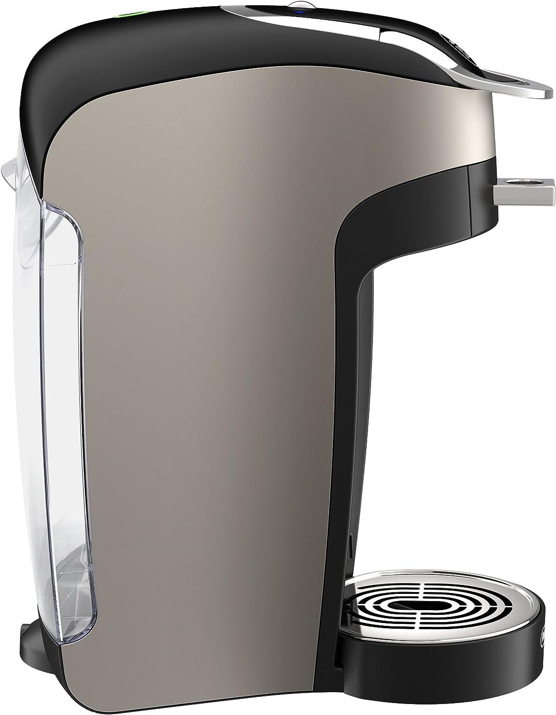 DeLonghi NESCAFÉ Dolce Gusto Esperta Single Serve Coffee Maker and Espresso Machine - 60oz Capacity – Capsule Based