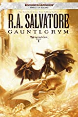Gauntlgrym (The Legend of Drizzt Book 20) Kindle Edition