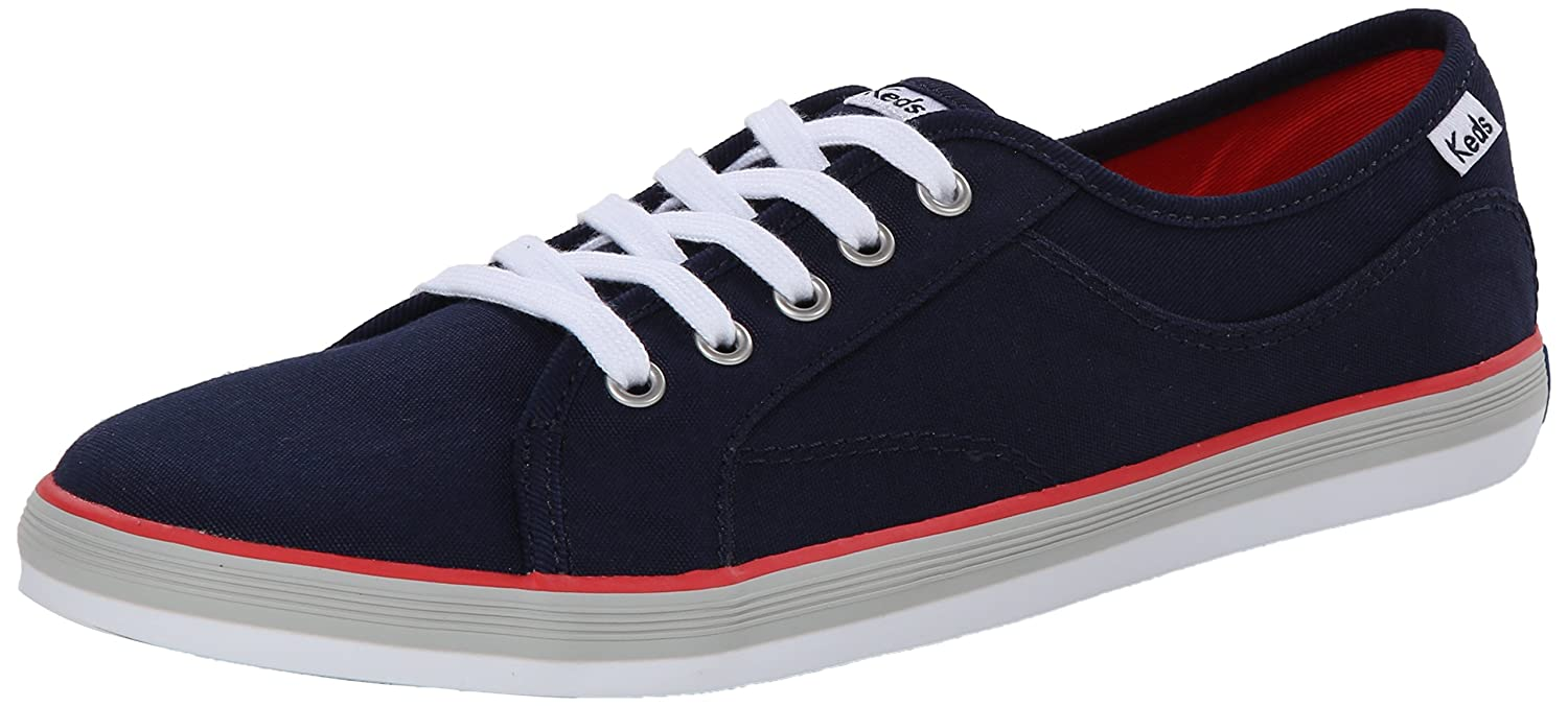 Keds Women's Coursa LTT Fashion Sneaker B00MPFZJWC 7 B(M) US|Navy
