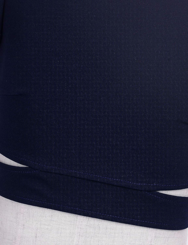 Haitryli Kids Girls Tank Top Cap Sleeves Cutout Waist T-Shirt Sports Active Camisole Yoga Ballet Dance Wear