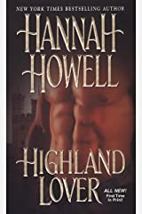 Highland Lover (The Murrays Book 12) Kindle Edition
