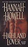 Highland Lover (The Murrays Book 12)