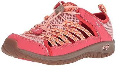 ac7af6e62b085 Chaco Kids' Outcross 2 Water Shoe