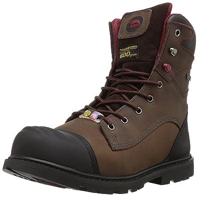 5a575272f1f Avenger Safety Footwear Mens 7573 8