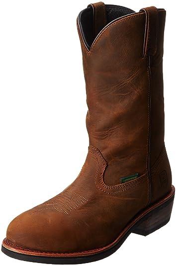 Dan Post Albuquerque Men's ... Waterproof Steel-Toe Boots g1evlLY