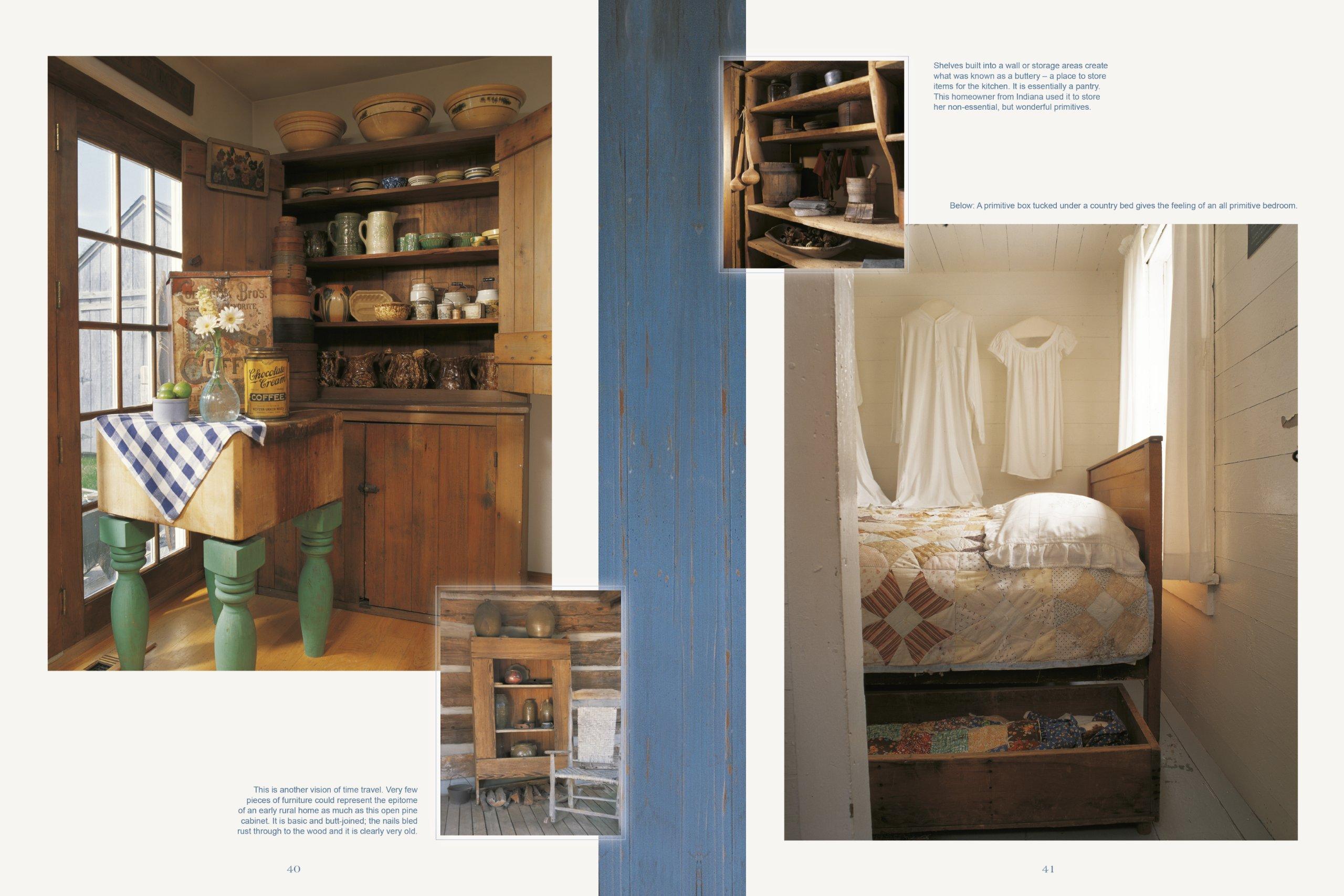 Passion for Primitives Folk Decor for Interior Design Franklin