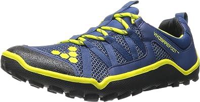 VIVOBAREFOOT Breatho Trail Open Mesh Zapatilla de Running ...