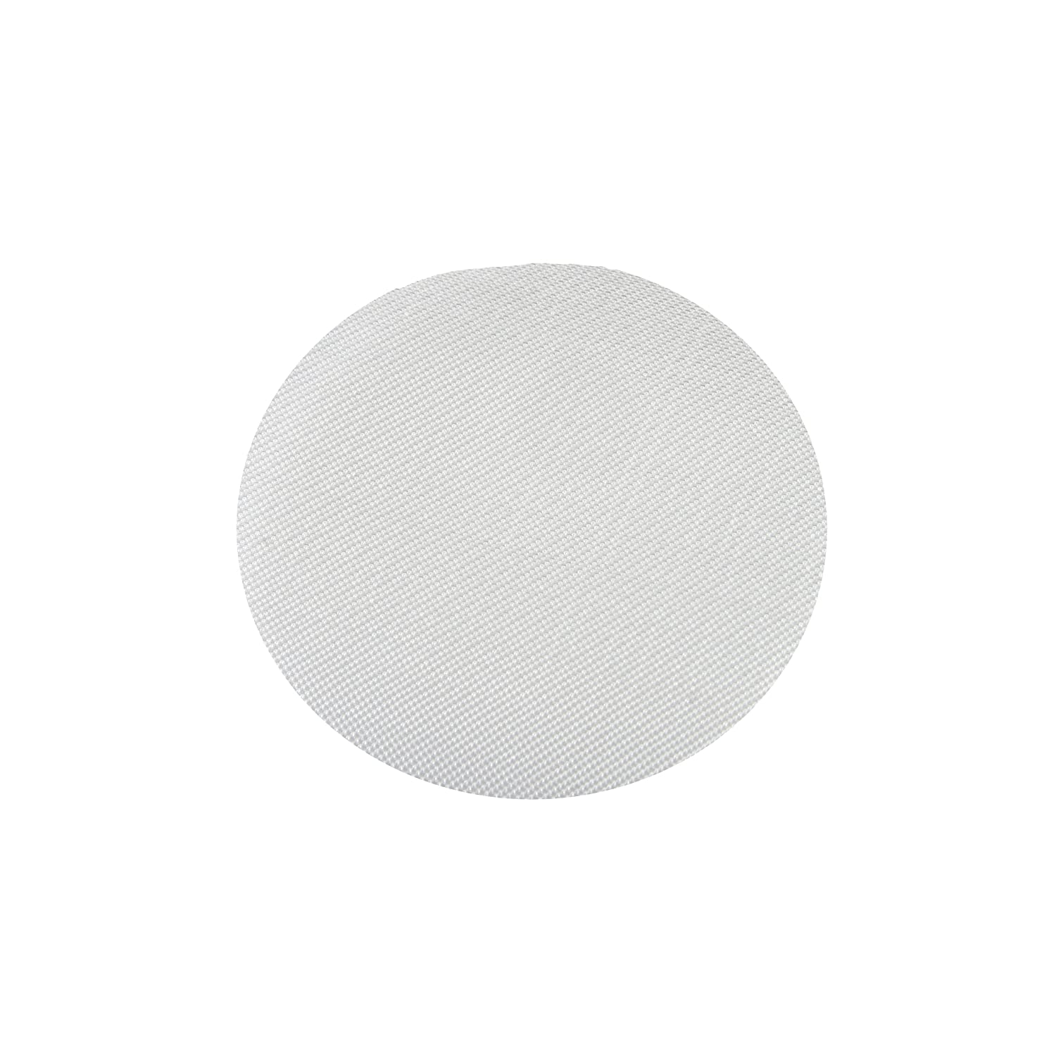 Millipore GVWP04700 White PVDF Durapore Hydrophilic Membrane Filter 6.7mL min x sq cm Water Flow Rate 47mm Diameter 0.22 Micron Pack of 100