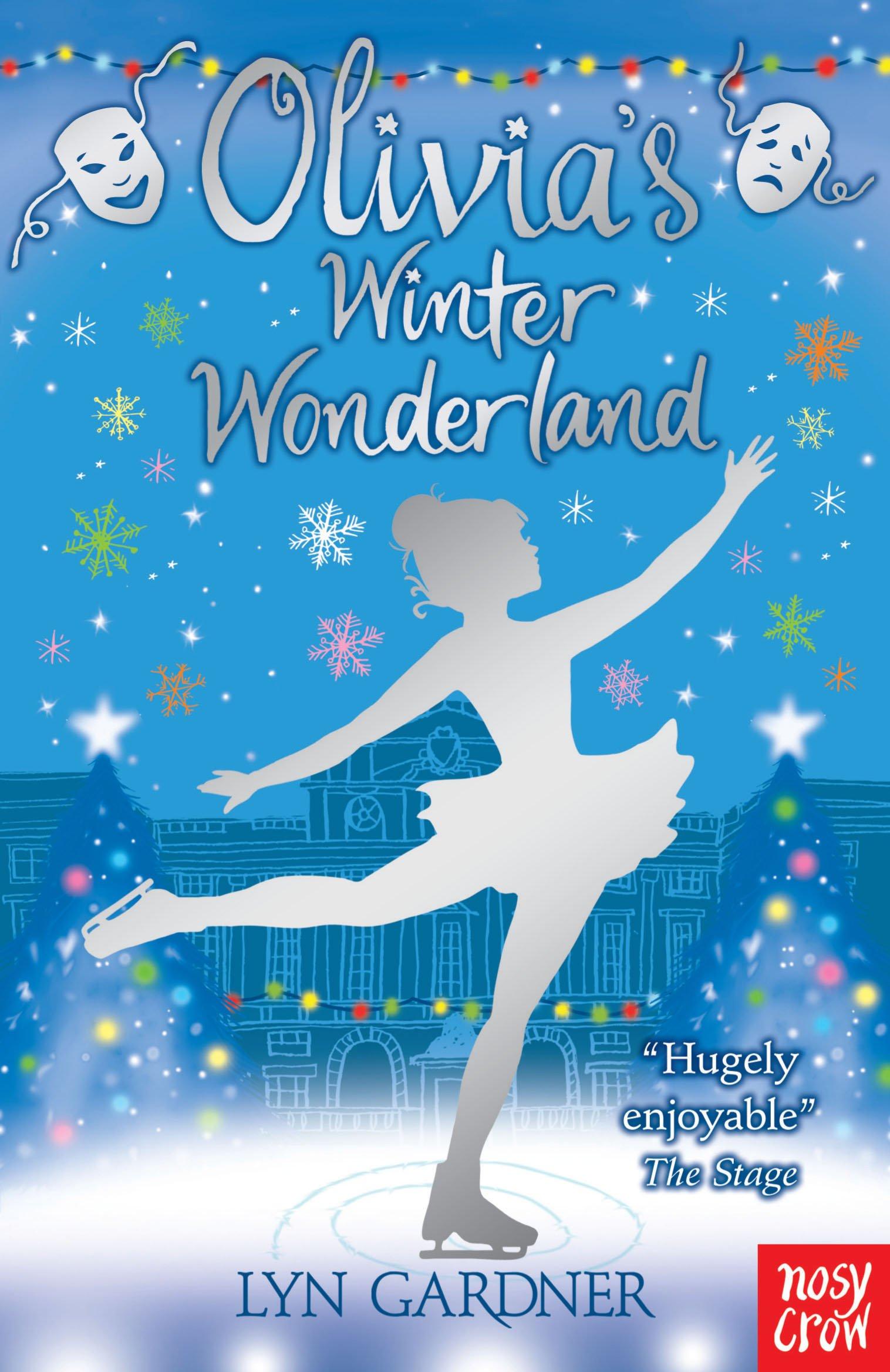 Download Olivia's Winter Wonderland. Lyn Gardner (Olivia Series) ebook