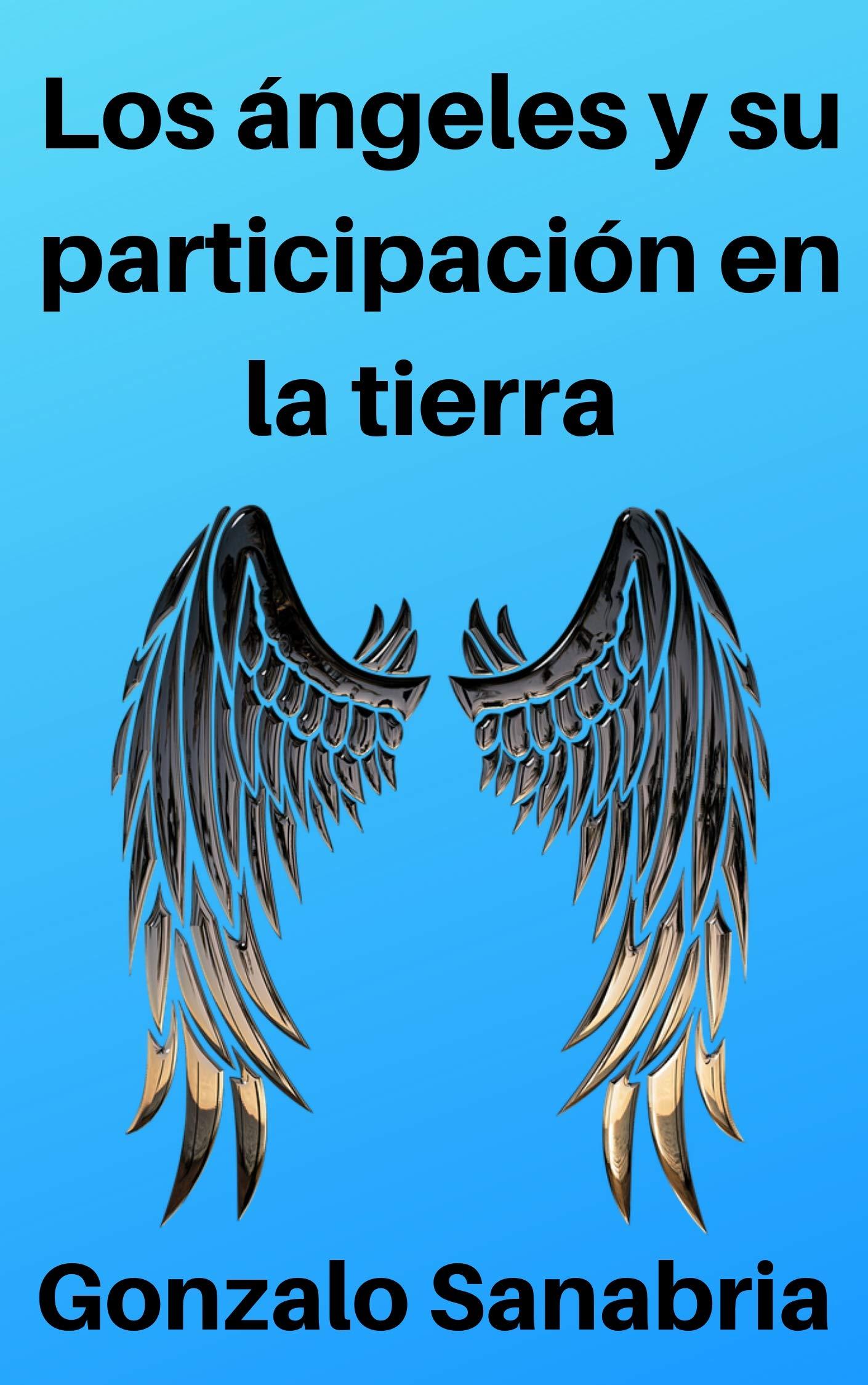 Quiénes son los ángeles y cuál es su participación en la tierra: Estudio sobre los ángeles según la Biblia - Angelología por Gonzalo Sanabria