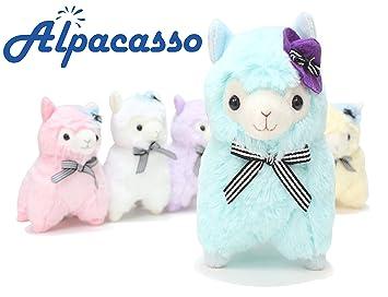 18 Alpaca100 Cm e Ksb Papillon in blu peluche 5 cappello jUpLqSMGzV