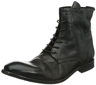 587dd07a962bb Amazon.com | H By Hudson Men's Swarthmore Boot | Oxford & Derby