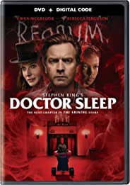 Doctor Sleep (DVD + Digital)