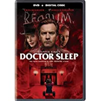 Doctor Sleep (DVD + Digital)