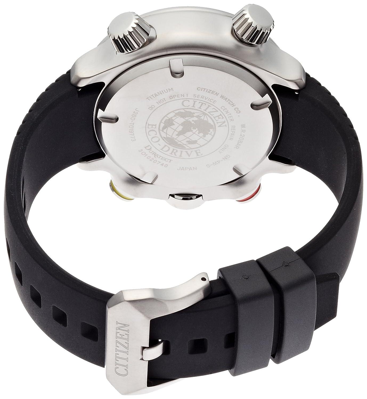 Watch Citizen Promaster Altichron Bn4021 02e Mens Black Bulova 90271 Jam Tangan Pria Silver Watches