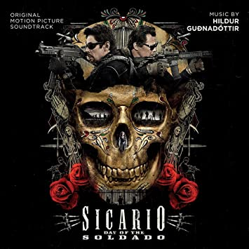Sicario Day Of The Soldado Ost