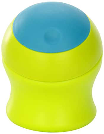 Boon Munch Snack Container,Blue/Green (Discontinued by Manufacturer)