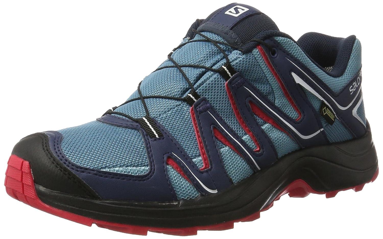 Salomon Outdoor Schuhe X FUSTER GTX Herren Outdoor Schuhe