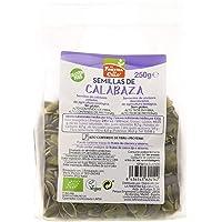 Semillas de calabaza peladas bio gluten free
