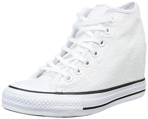 Amazon.it: sneakers zeppa converse