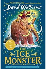 The Ice Monster Paperback