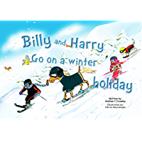 Billy and Harry go on a winters holiday