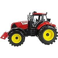 ToylandⓇ Tractor de Granja accionado por fricción