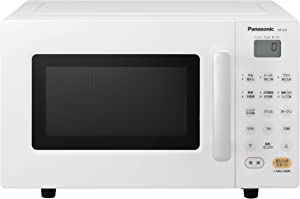 Panasonic Microwave Oven NE-SA1-W (WHITE)【Japan Domestic genuine products】【Ships from JAPAN】