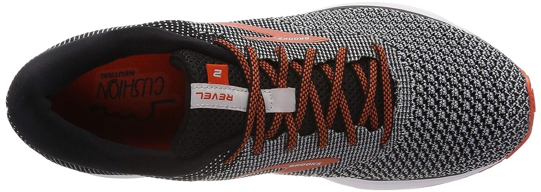 Brooks Revel 2, Scarpe da Running Running Running Uomo | Prima il cliente  | Gentiluomo/Signora Scarpa  6718eb