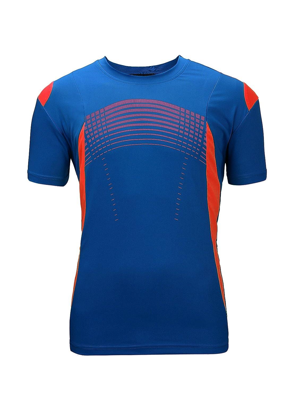 Amazon.com  ZITY Moisture Wicking Shirts Men cb3cb3cc3b8